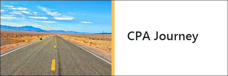 CPA Journey - CPA Exam Club