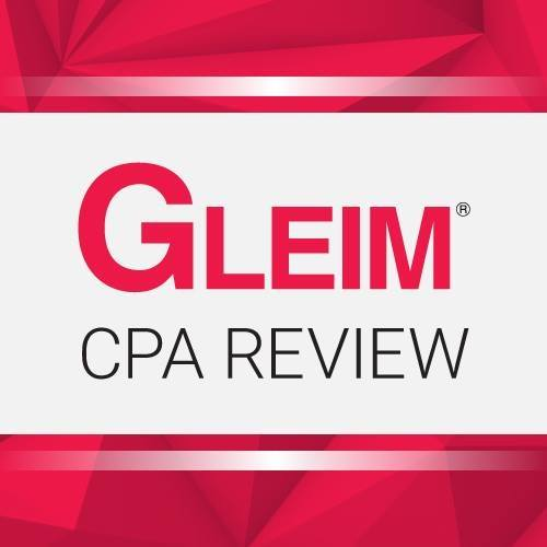 Gleim CPA Review - CPA Exam Expo - CPA Exam Club